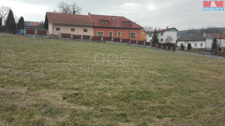 Prodej, stavební pozemek, 998 m2, Bílovec - Město