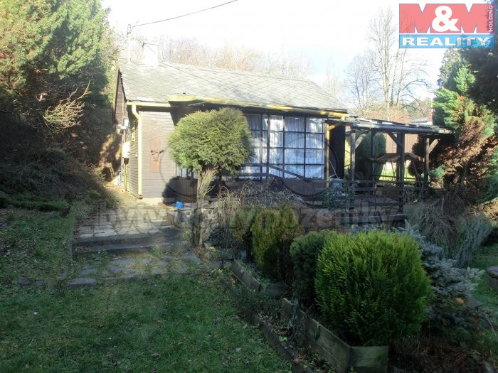 Prodej, chata 3+1, 70 m2, Stražisko