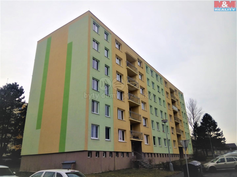 Pronájem, byt 2+kk, 20 m2, Klatovy