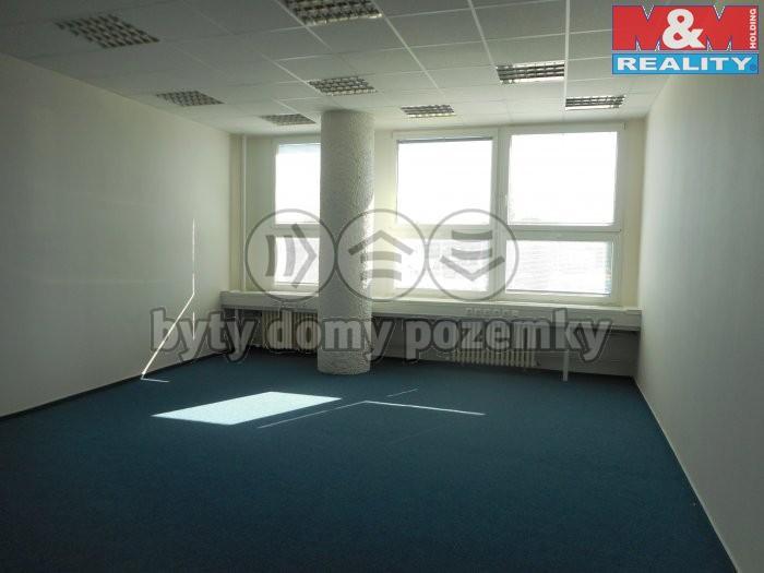 Pronájem, kancelář, 30 m2, Ostrava - Hrabová, ul. Místecká