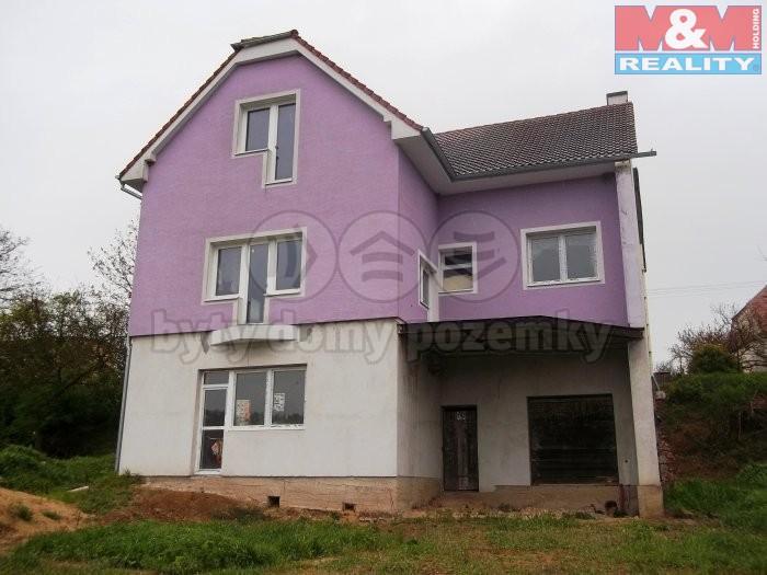 Prodej, rodinný dům 5+1, Citonice