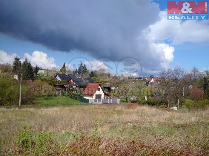 Prodej, stavební pozemek, 866 m2, Ostrava, ul. Bláhova