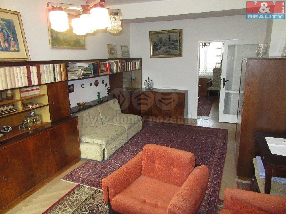 Prodej, byt 2+1, 54 m2, Brno - ul. Leitnerova