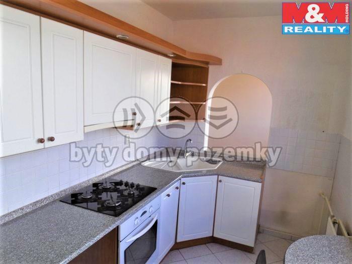 Prodej, byt 3+1, Bruntál, Jiráskova