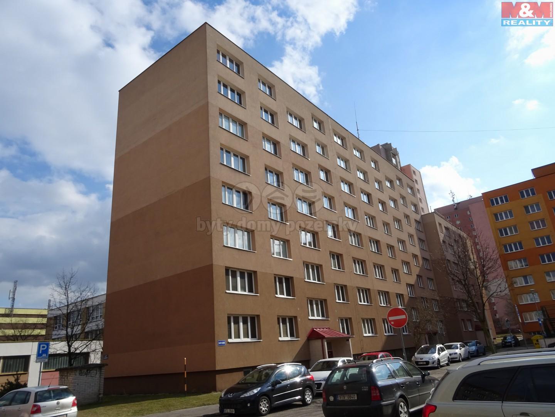Pronájem, byt 2+1, Ostrava, ul. Vlasty Vlasákové