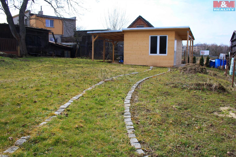 Prodej, chata, 34 m2, Opava-Komárov