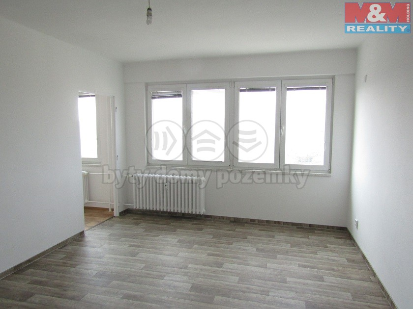 Prodej, byt 1+1, 28 m2, Ostrava - Poruba, ul. Ježkova