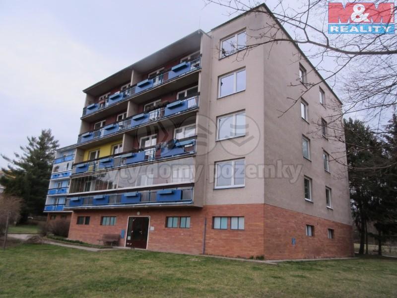Prodej, byt 2+1, Brno, ul. Luční