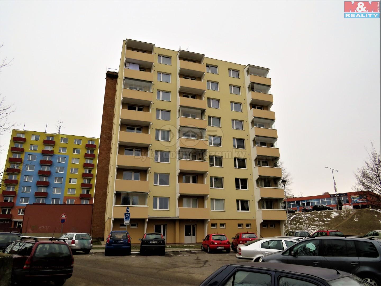 Prodej, byt 2+1, 58 m2, Znojmo, ul. Holandská