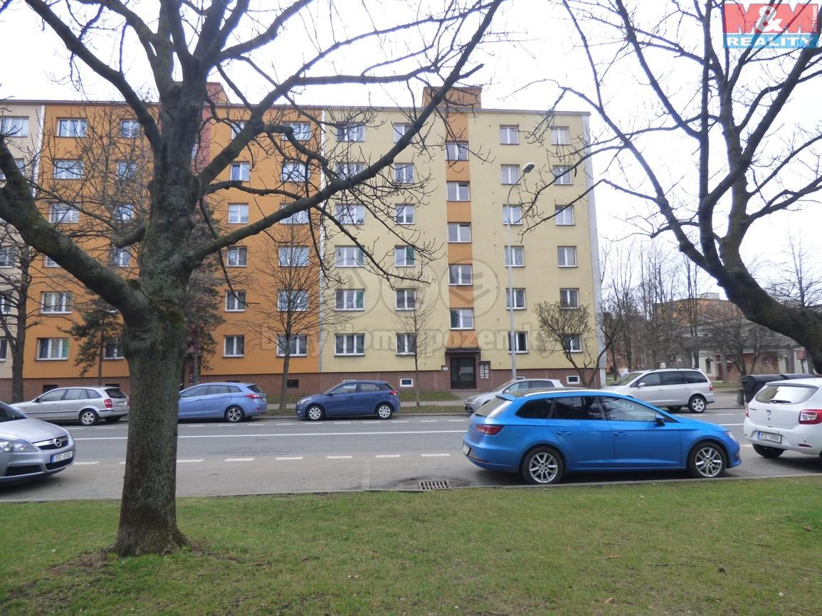 Prodej, byt 3+1, 55 m2, Frýdek - Místek, ul. Frýdlanstká