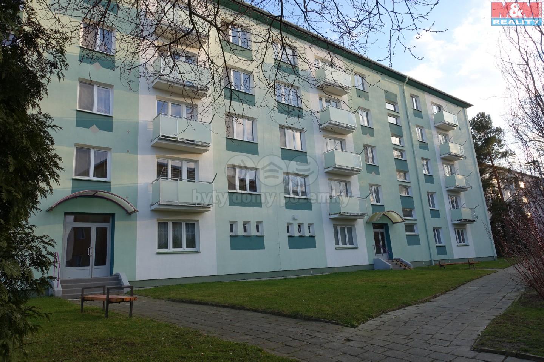 Prodej, Byt 2+1, Olomouc, ul. Hněvotínská