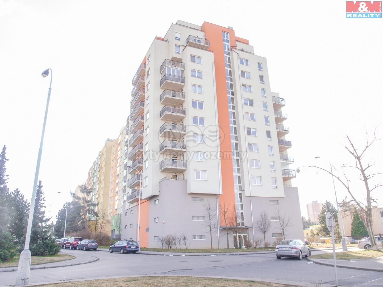 Prodej, byt, 1+kk, 38 m2, Praha, ul. Otradovická