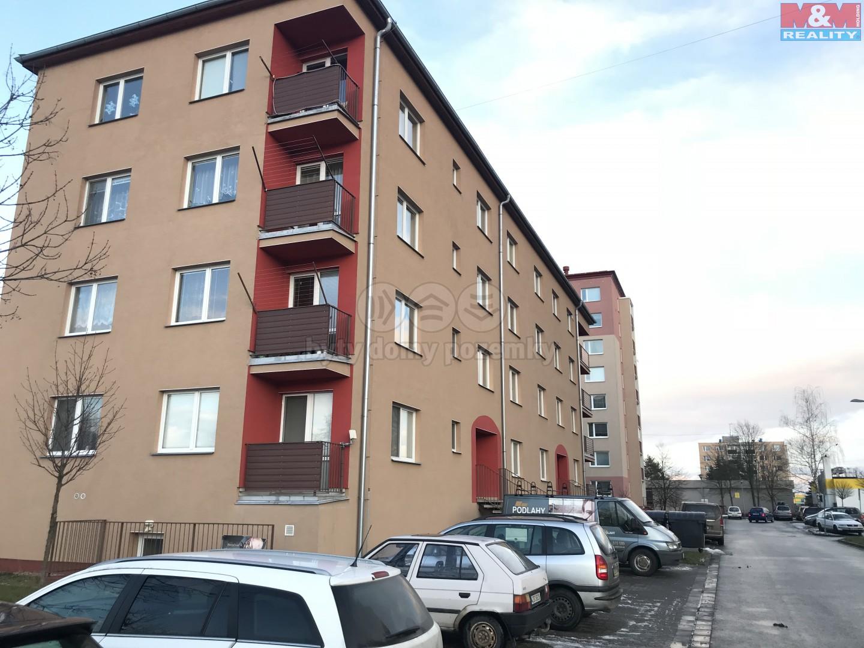 Pronájem, byt 2+kk, Chropyně, ul. Moravská