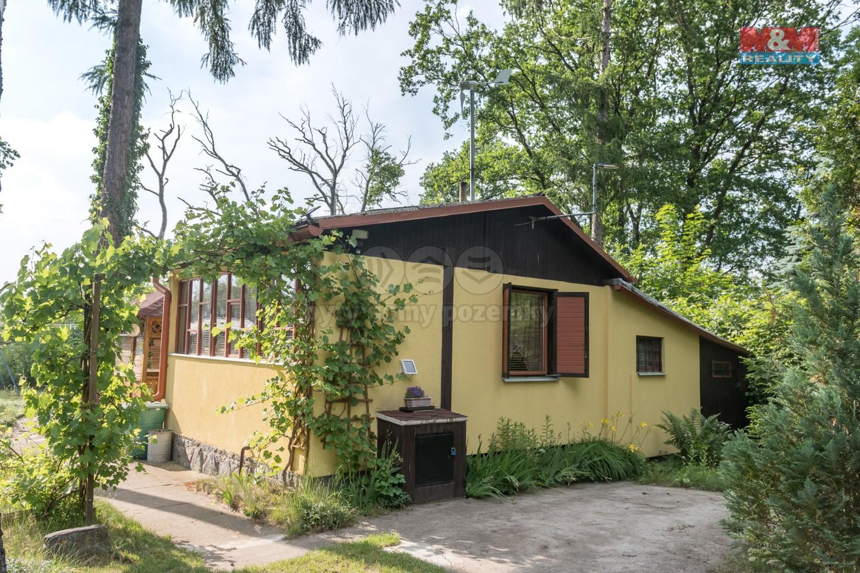 Prodej, chata, Mladotice, Ronov nad Doubravou