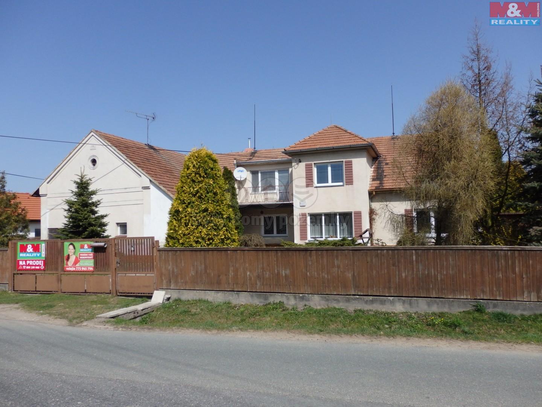 Prodej, rodinný dům, Chvojenec