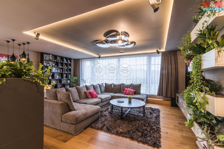 Prodej, byt 3+1, Brno - Bystrc, ul. Markůvky