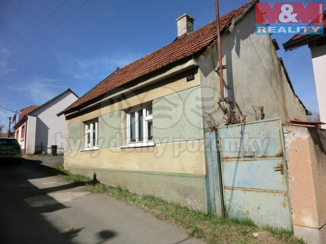 Prodej, rodinný dům, 369, Slavkov