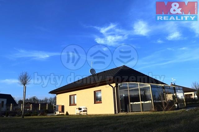 Prodej, rodinný dům, Dobruška - Doly