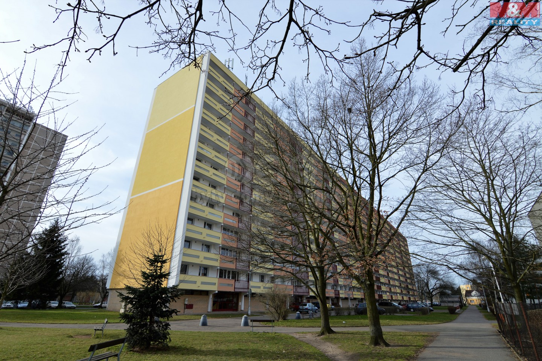 Prodej, byt 3+1, 74 m2, Hradec Králové