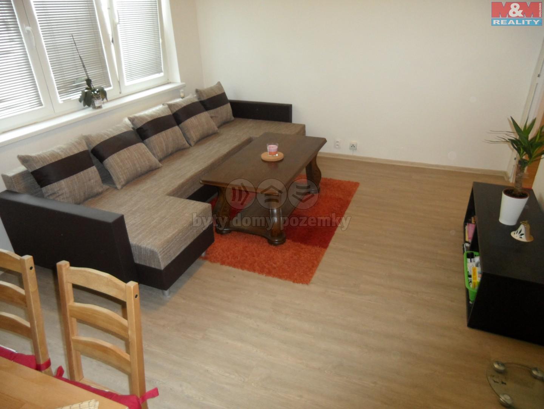 Pronájem, byt 2+kk, 56 m2, Brno, ul. Popelákova