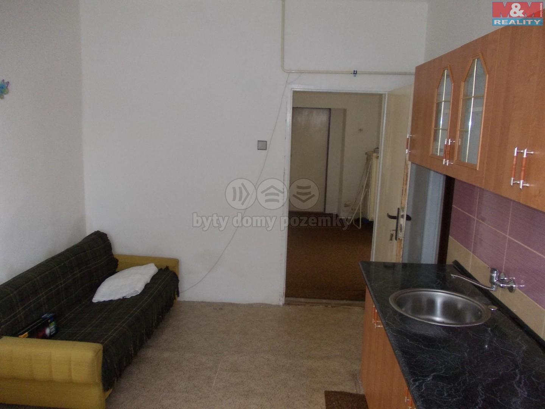 Pronájem, byt 2+1, 65 m2, Šenov