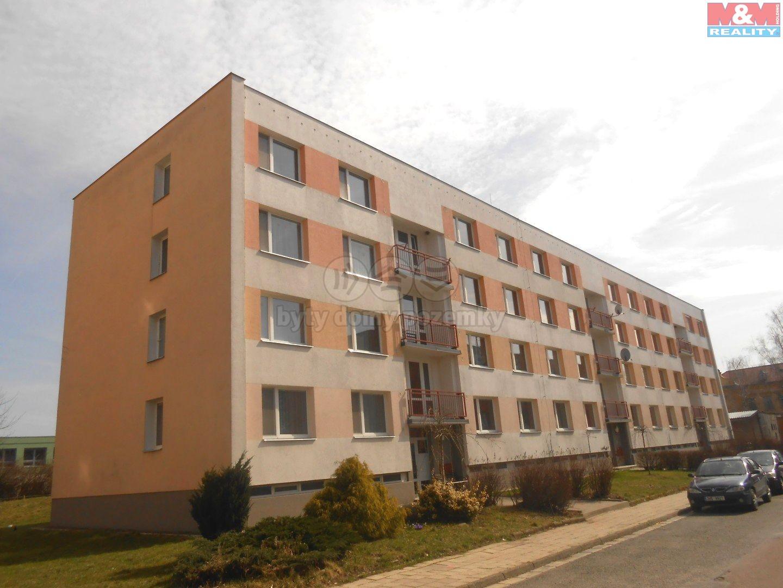 Prodej, byt 5+1, OV, Kostelec nad Orlicí