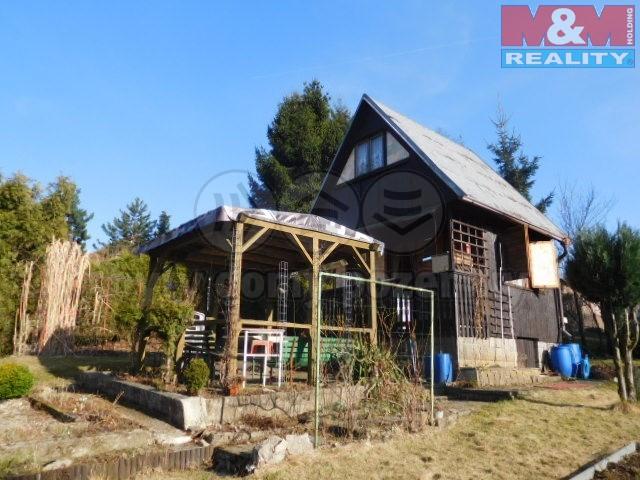 Prodej, zahrada, Liberec - Vesec