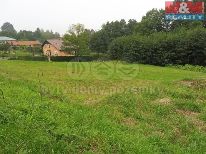 Prodej, pozemek, 2377 m2, Orlová - Poruba.