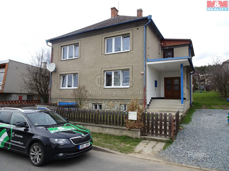 Prodej, rodinný dům, 800 m2, Dubicko