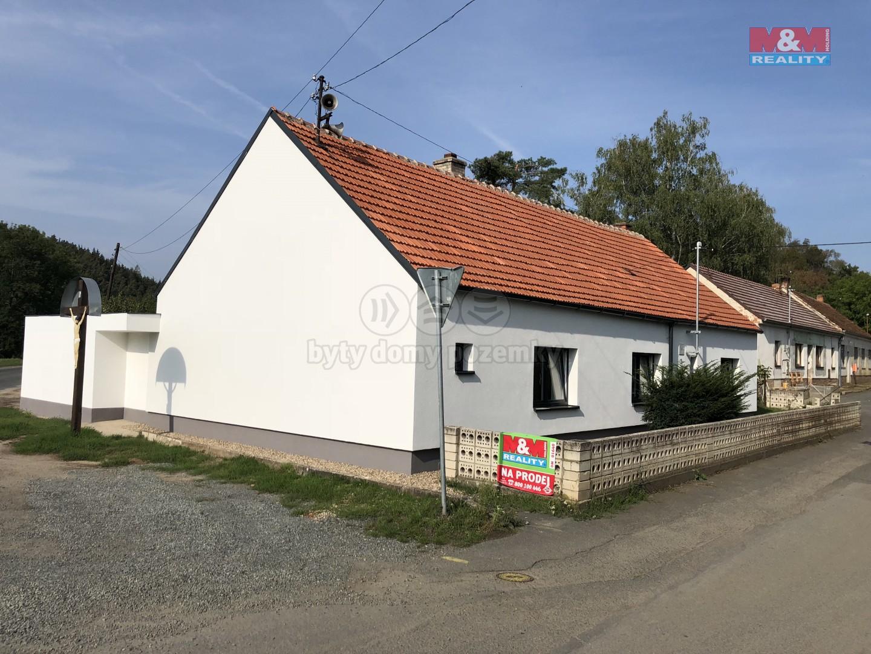 Prodej, rodinný dům 5+kk, Oslavany