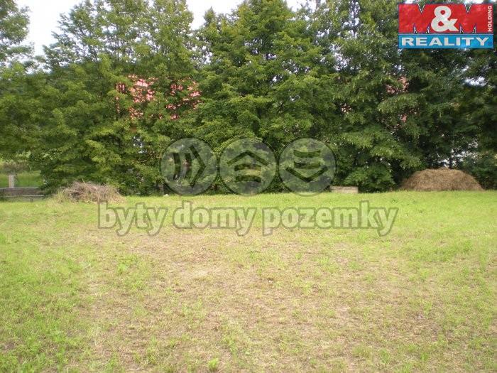 Prodej, pozemek, Osoblaha, ul. Zahradní