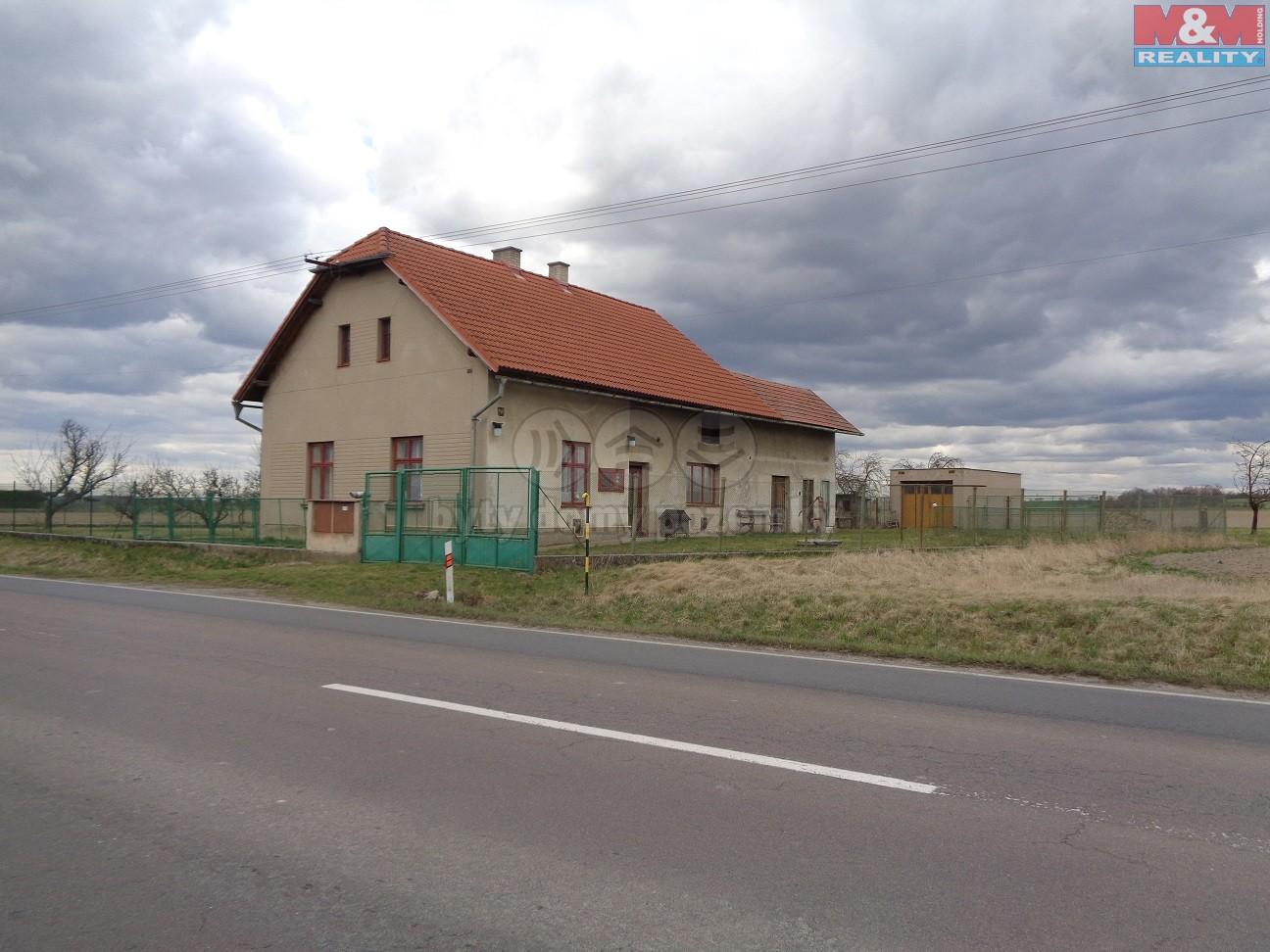 Prodej, rodinný dům, Orel