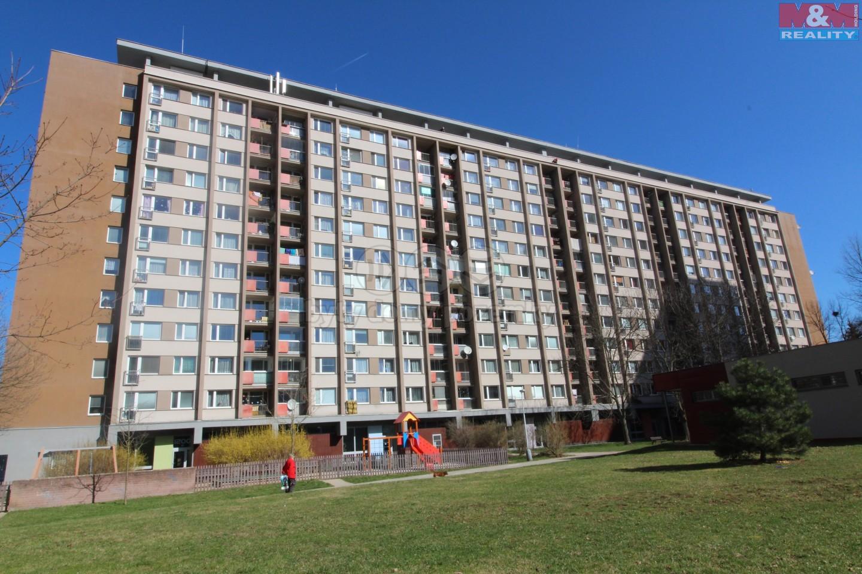 Prodej, byt 3+1, 69 m², Praha 8 - Kobylisy