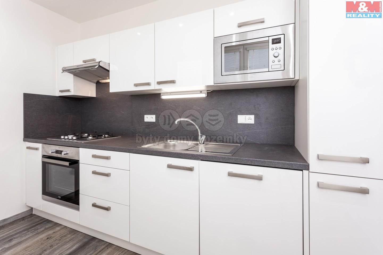 Prodej, byt 3+1, 66 m2, Olomouc, ul. Kmochova