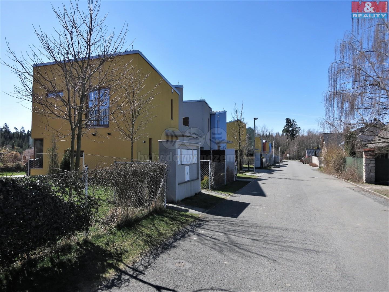 Prodej, rodinný dům 4+kk, 319 m2, Říčany, ul. Nad Jurečkem
