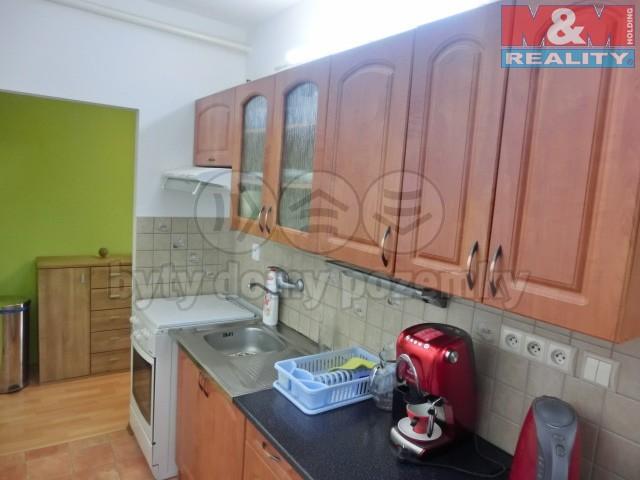 Prodej, byt 3+1, Uherský Ostroh