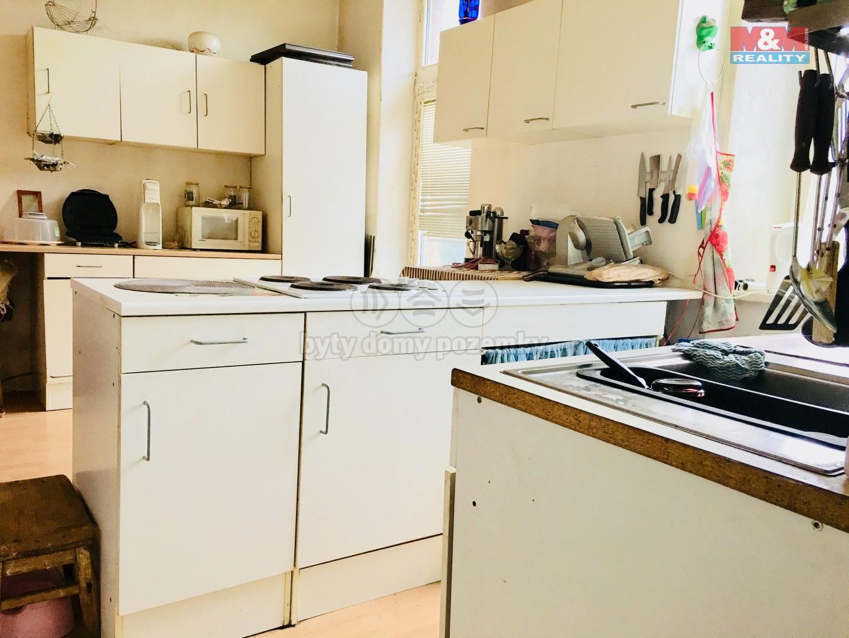 Prodej, byt 3+1, 87 m2, Ostrava, ul. Zengrova
