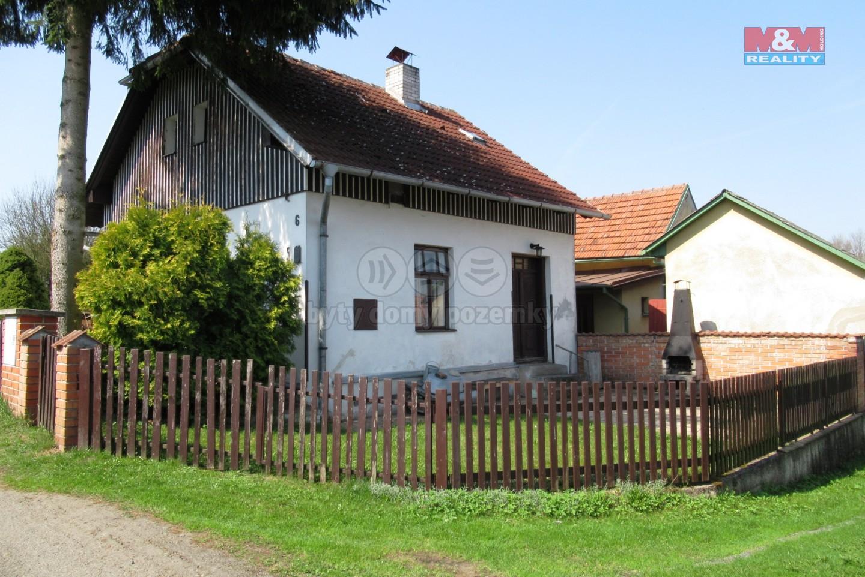 Prodej, rodinný dům, 3+1, 149 m2, Klokočov