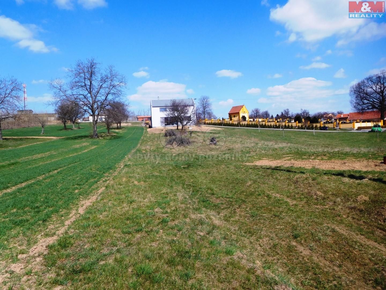 Prodej, stavební pozemek, 928 m2, Ořechov