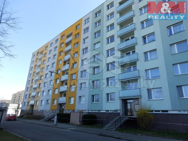Prodej, byt 3+1, 84 m2, Hradec Králové, ul. Štefánikova