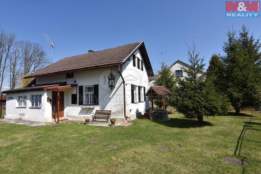 Prodej, Rodinný dům, Židněves