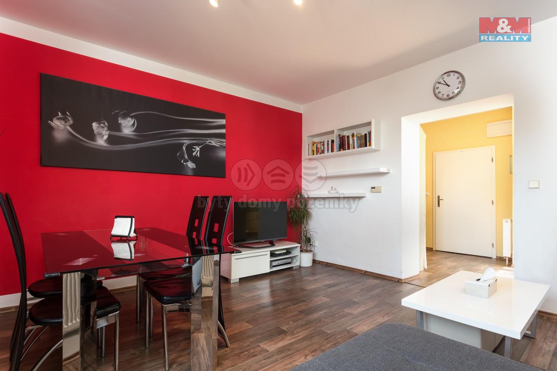 Prodej, byt 3+kk, 80 m2, OV, Opava, ul. třída Spojenců