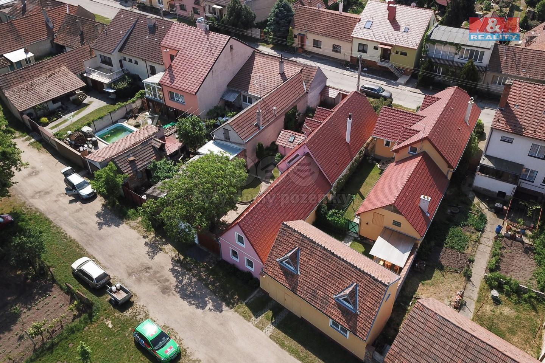 Prodej, rodinný dům, 211 m2, Hlohovec, ul. Chalupky