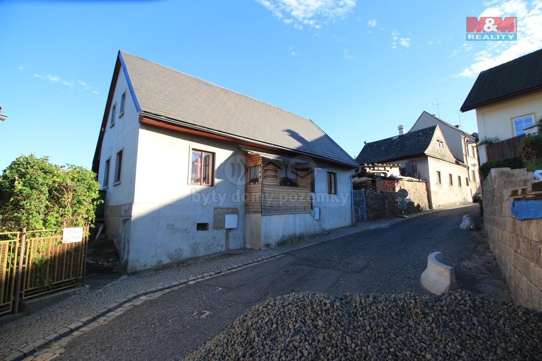 Prodej, rodinný dům, Hodkovice nad Mohelkou, ul. Poštovská