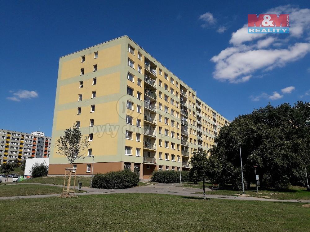 Prodej, byt 3+1+lodžie, 66 m2, Praha - Chodov, ul. Bohúňova
