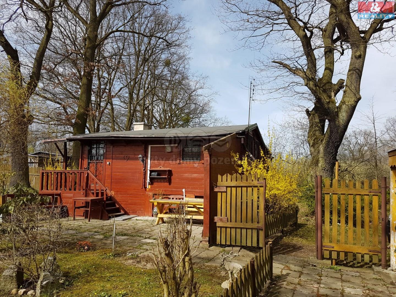 Prodej, chata, 37 m2, Ostrava - Martinov