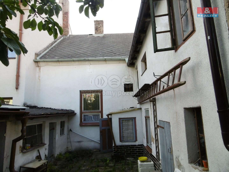 Prodej, rodinný dům,150 m2, Chomutov, ul. Kostnická