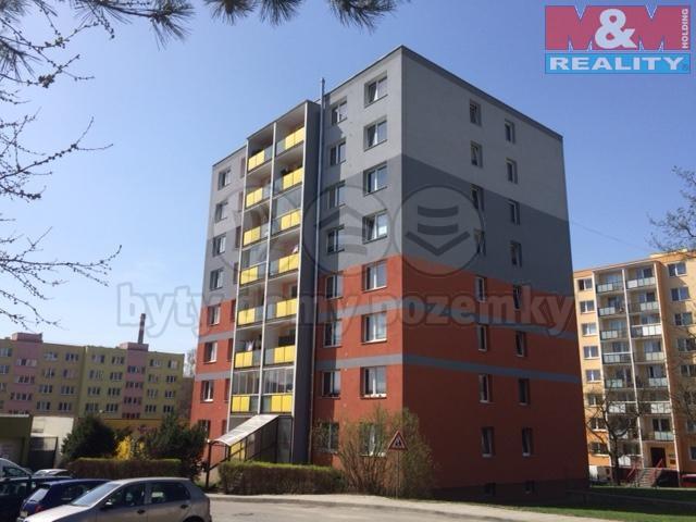 Prodej, byt 2+1, Rožnov pod Radhoštěm, ul. Svazarmovská
