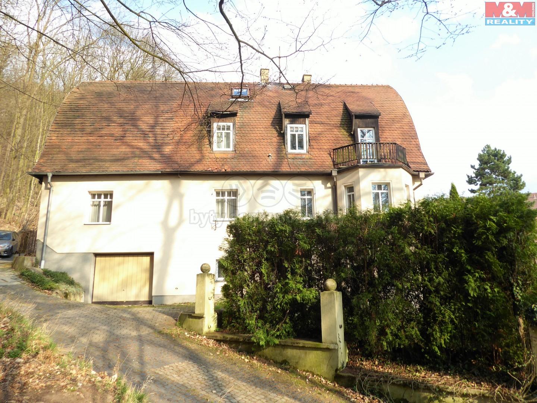 Prodej, hotel, penzion, 467 m2, Karlovy Vary, ul. Tyršova