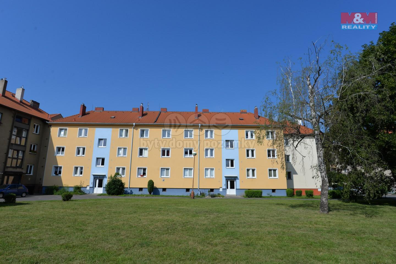 Prodej, byt 3+1, 77 m2, Chrudim, ul. Dr. Václava Peška